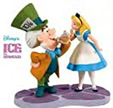 Teatime in Wonderland Walt Disneys Alice in Wonderland 2011 Hallmark Ornament - QXE3007