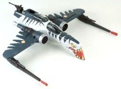 Star Wars 30th Anniversary Arc-170 Fighter