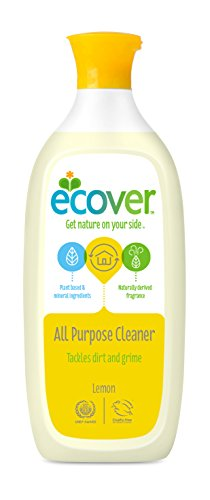 ECOVER(エコベール) 住まい用洗剤 500ml
