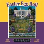 Dowdle - Easter Egg Roll - 1