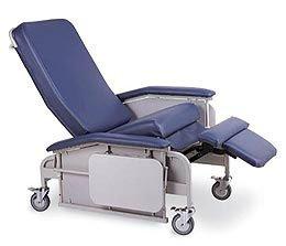 Winco Droparm 3-Position Recliner, Xl Convalescent Recliner, Care Cliner And Care Cliner Xl Care Cli front-1016836