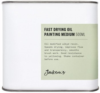 jacksons-oil-medium-fast-drying-oil-painting-medium-500ml