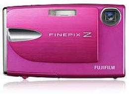 [Bundle] Fuji - FinePix Z20 fd pink