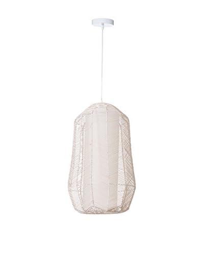 Eclectic Home Lámpara De Suspensión