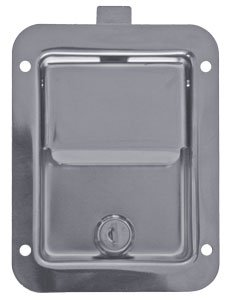 Review Of Buyers Products L3885 Paddle Latch for Tool Box