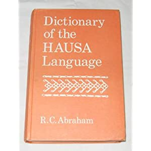 Nigerian Dictionary - Translate and Learn.