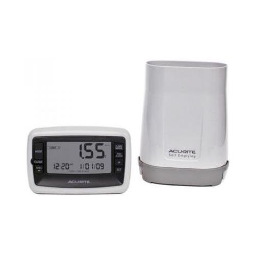 Chaney Instruments 00899 Deluxe Wireless Rain Gauge