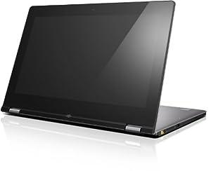 Lenovo Ideapad Yoga11 29,5 cm (11,6 Zoll) Convertible Tablet-PC (NVIDIA Tegra T30, 1,4GHz, 2GB RAM, 64GB eMMC, NVIDIA GFX, Touchscreen, Win RT) silber