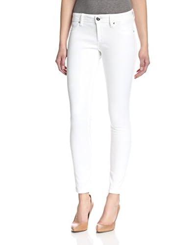 DL1961 Women's Angel Mid Rise Skinny Ankle Jean