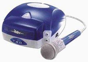 Iktv Karaoke Entertainment Station With Microphone