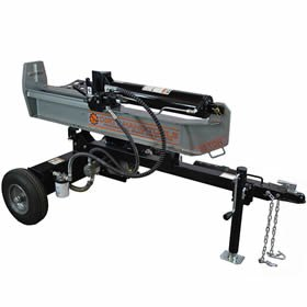 Dirty Hand Tools 100466 35 Ton Log Splitter with Kohler Engine