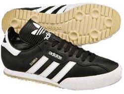Adidas Samba Super 019099, Herren