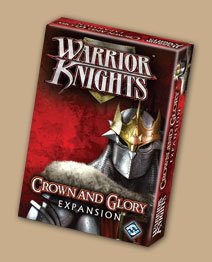 Warrior Knights: Crown and Glory Exp