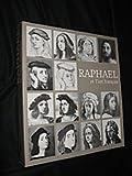 img - for Raphael et l'art francais: Galeries nationales du Grand Palais, Paris, 15 novembre 1983-13 fevrier 1984 (French Edition) book / textbook / text book
