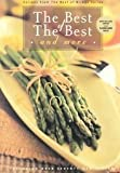 The best of the best and more: Recipes from the The best of bridge series