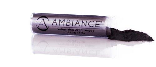 Natural Black Shampoo