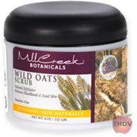 Mill Creek - Wild Oats Scrub - 5 oz