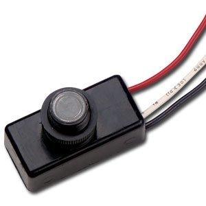 208/240/277-volt Button Photocell - Directional Spotlight ...