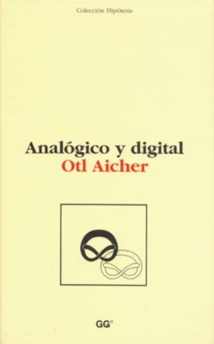 ANALOGICO Y DIGITAL