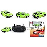 SPECIAL X 55 REMOTE CONTROL RC WALL CLIMBING CAR TOY FOR KIDS
