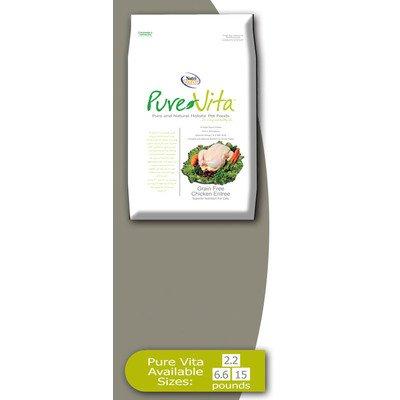 Pure Vita Cat Food Where To Buy