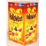 Betty Crocker Halloween Fruit Flavored Snacks 46 - 0.9 OZ Pouches NET WT 2 lbs 9.4 OZ (1.17 Kg)