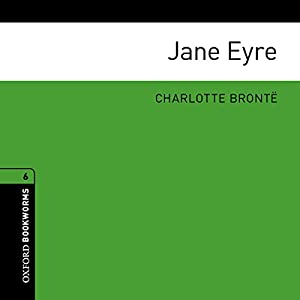 Jane Eyre (Adaptation) Hörbuch