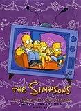 Image de Les Simpson : L'Intégrale Saison 3 - Édition 4 DVD