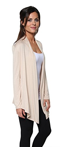 free-to-live-women-s-light-weight-open-front-cardigan-sweater-made-in-usa-medium-khaki-