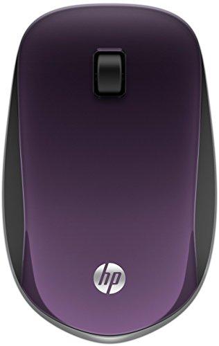 HP Z4000 Wireless Mouse, Viola