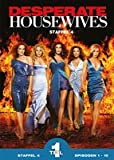 Desperate Housewives - Staffel 4, Teil 1 (3 DVDs)