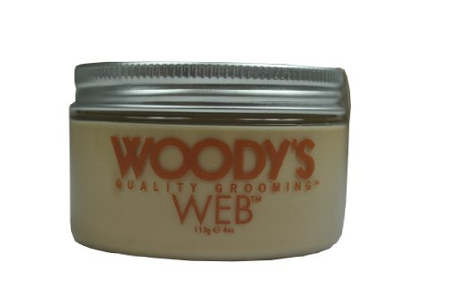 Woody's Quality Grooming Web 113g