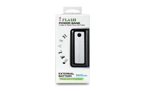 iFlash Mobile Juice Pack 5600mAh Power Bank