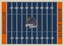 Boise State Broncos 5 4
