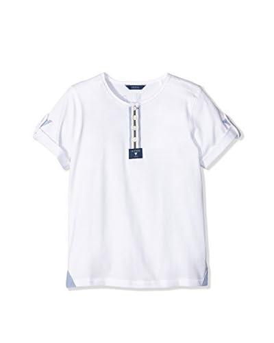 Guess T-Shirt weiß