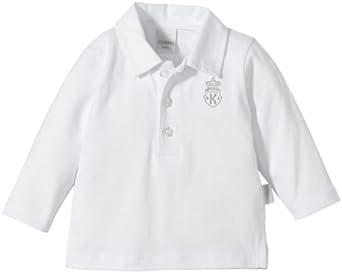 Stummer Baby - Jungen Hemd 15021, Gr. 62, Weiß (001 bright white)