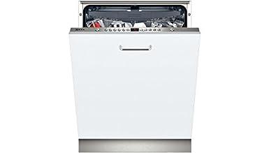Neff S51M68X6EU Lave-vaisselle 44 dB A+++ Argent