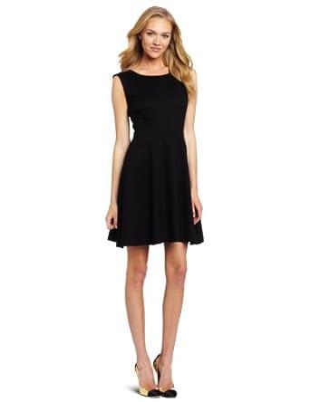 Bailey 44 Women's Sudoku Dress, Black, Small
