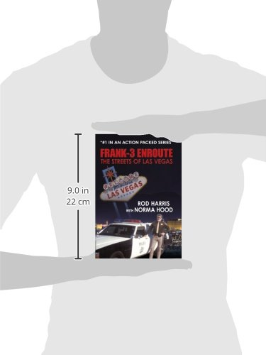 Frank-3 Enroute: The Streets of Las Vegas