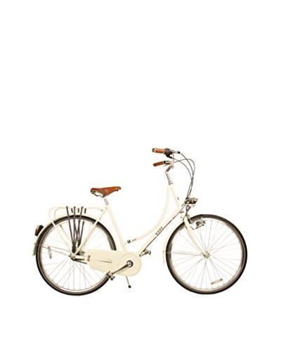 Mozie Stella Bicycle, Crème