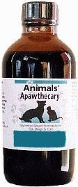 Animal Essentials Apawthecary SENIOR BLEND 4 OZ Dog ~Cat