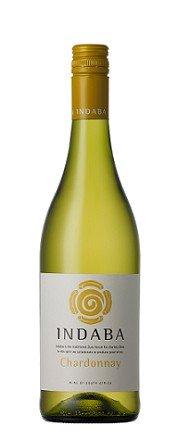 Indaba Chardonnay 2008 750Ml
