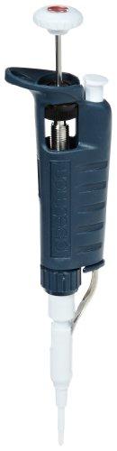 Gilson Pipetman P10 Model Single Channel Classic Pipettes, 1-10µl Volume Range (Fisher Pipette compare prices)