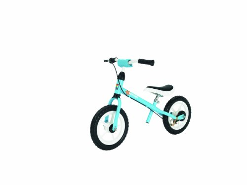 Kettler Speedy 12.5-Inch Balance Bike (Blue)