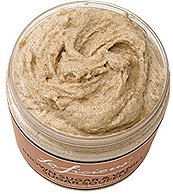 LaLicious Brown Sugar & Vanilla Souffle Scrub-16 ounces