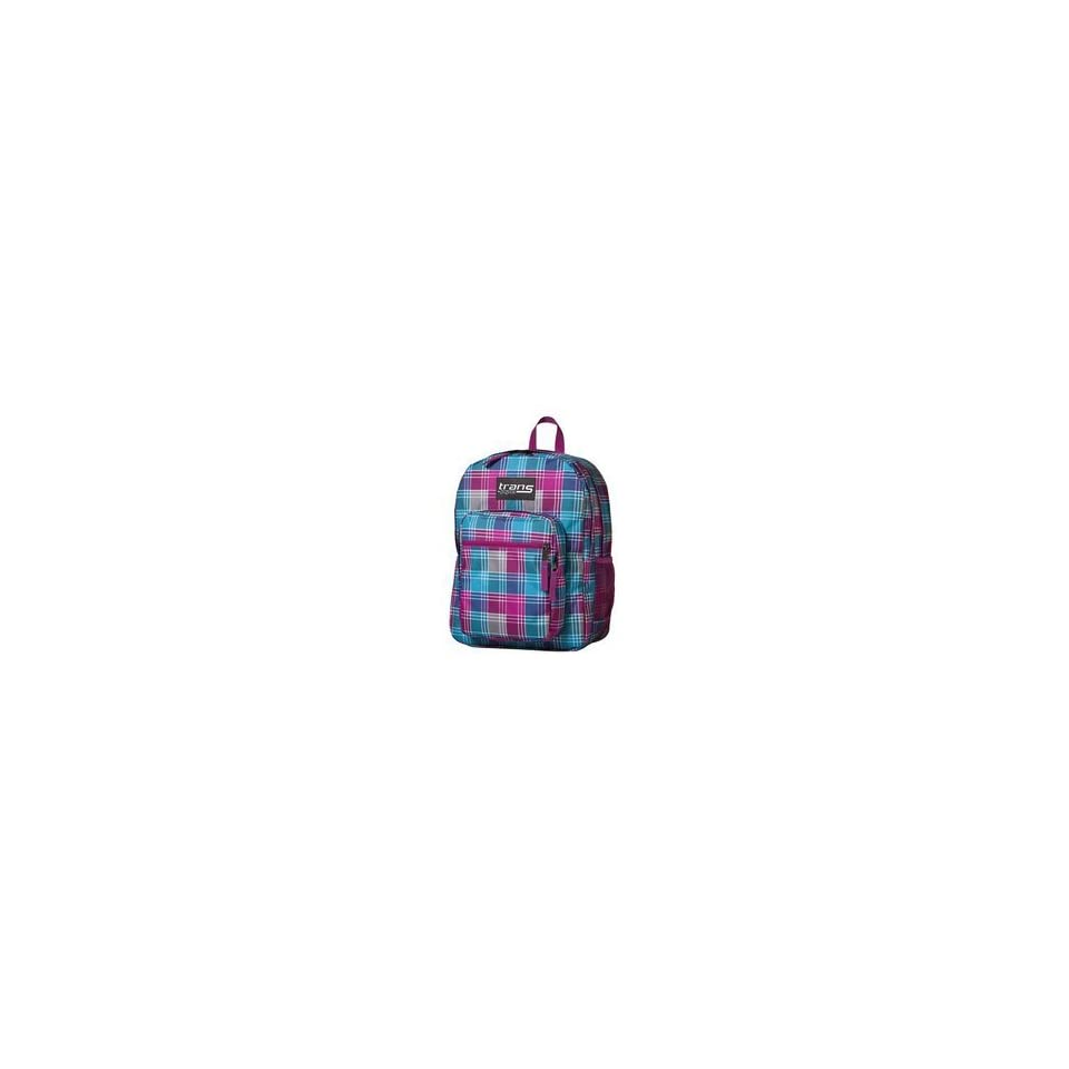 Trans By Jansport 17 Supermax Backpack Purple
