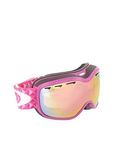 Oakley Máscara de Esquí OO7012-57 Rosa / Multicolor