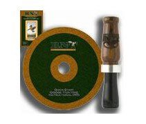 RNT Hunter Series Specklebelly Goose Instructional DVD Kit by RNT Rich N Tone