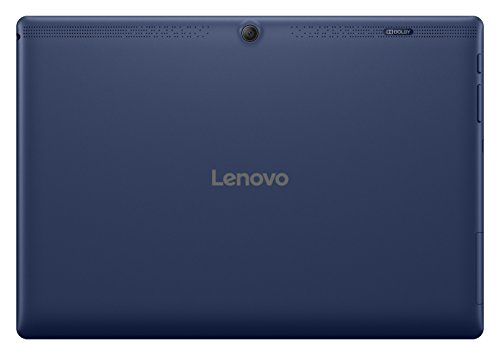 "Lenovo TAB2 A10 - 10.1"" WXGA 2-in-1 Tablet (MTK 1.3Ghz, 1 GB SDRAM, 16 GB SSD, Android 4.4 KitKat) ZA0C0014US at Electronic-Readers.com"