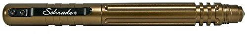 Tactical Fountain Pen Brn